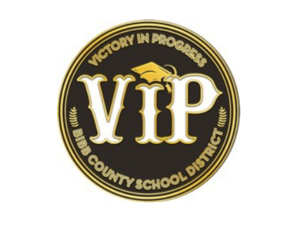 Before & After School VIP Program Logo