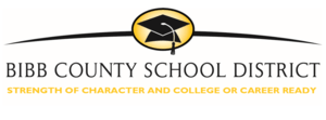 Bibb County School District Logo