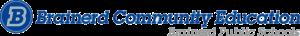 Brainerd Public Schools Logo
