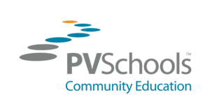PVSchools Community Education Logo
