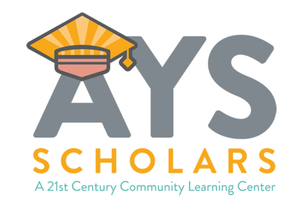 The 21st Century Community Learning Centers Logo