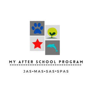 My After School Program Logo