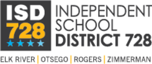 ISD 728 Community Education Logo