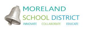 Moreland Schools Logo