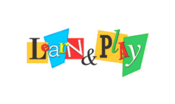 Learn 'N Playday Logo