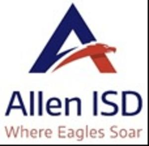 Allen ISD Community Services Logo