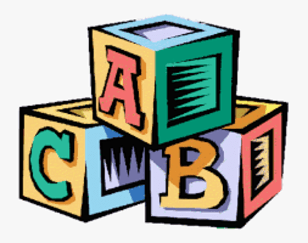 Cub Care Infants & Toddlers Logo