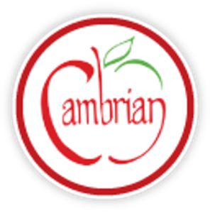 Cambrian School District Logo