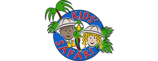 Kids' Safari Logo