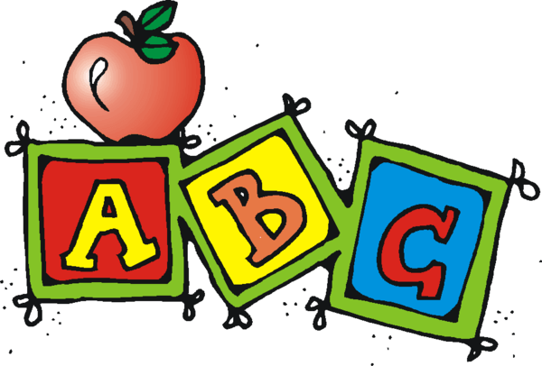 Child Development Center Logo
