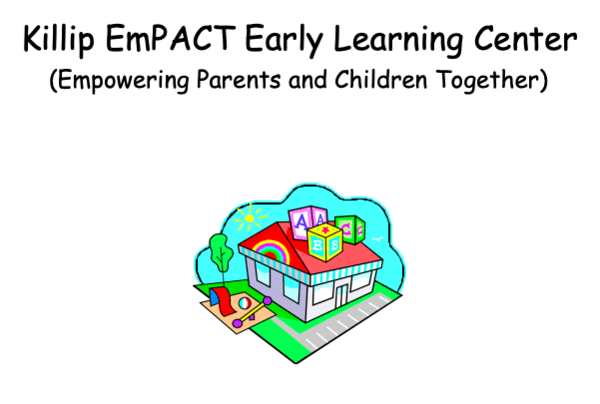 Killip EmPACT Preschool Logo