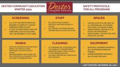Winter Safety Protocol