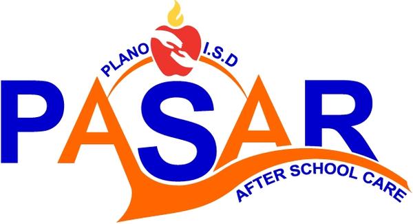 PASAR Logo