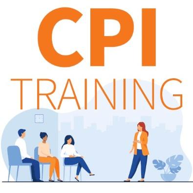 CPI Training