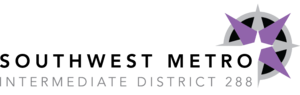 SouthWest Metro Intermediate District 288 Logo