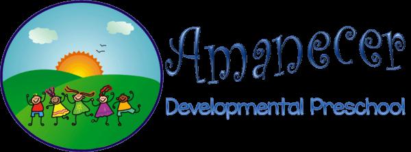 Preschool - Amanecer Preschool Logo
