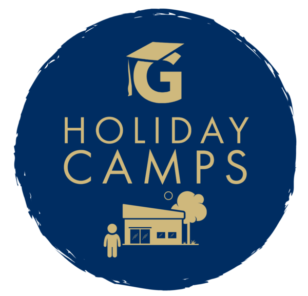 Holiday Camps Logo
