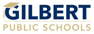Gilbert Public Schools Logo