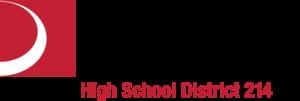 District 214 Community Education Logo
