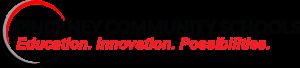 Pinckney Community Education Logo