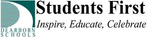 Dearborn Schools Community Ed & Childcare Logo