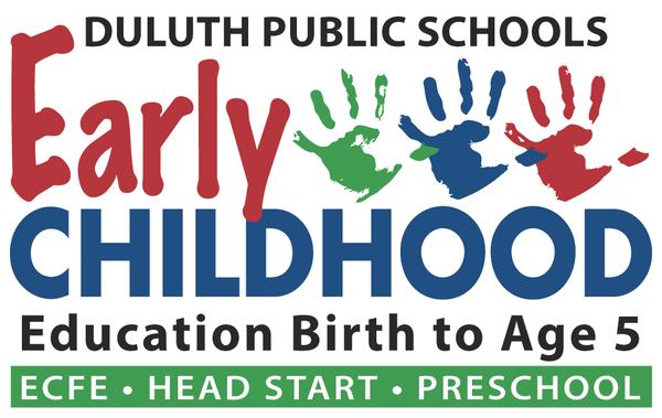 Duluth Preschool Logo