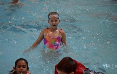 Aquatics Youth