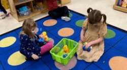 Kurious Kids Preschool
