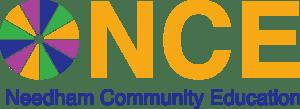 Needham Community Education Logo