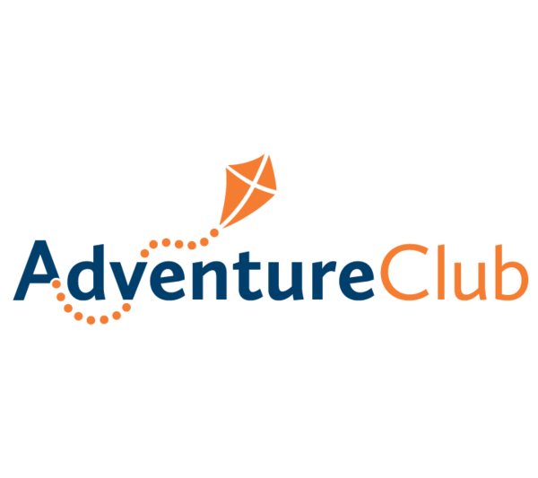 Adventure Club Holiday, Early Dismissal and Late Start Care Logo