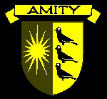 Amity Regional School District No. 5 - Adult & Continuing Education Logo