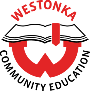 Westonka Community Education and Services Logo