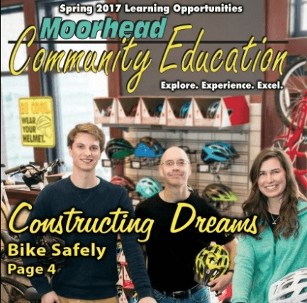 Community Education classes