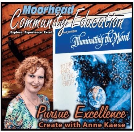Community Education classes