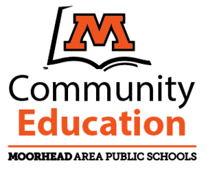 Moorhead Community Education Logo