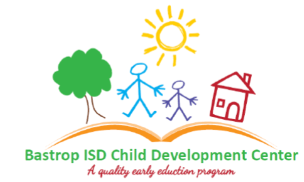 Bastrop ISD Child Development Center Logo