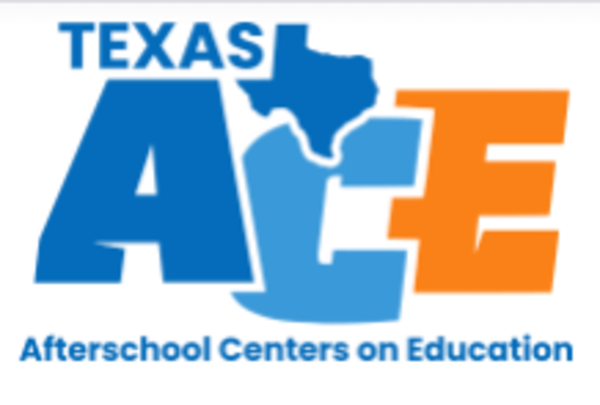 Texas ACE After School Program Logo