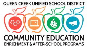 Image result for queen creek community education