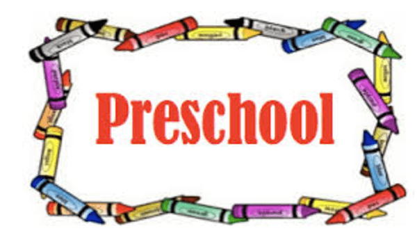 QCUSD Half-Day Preschool Logo