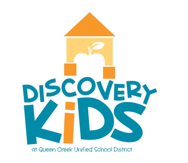 Discovery Kids Before & After School Logo