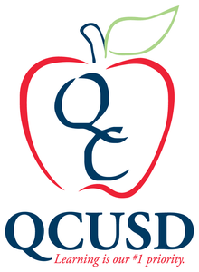 Queen Creek Unified School District Logo