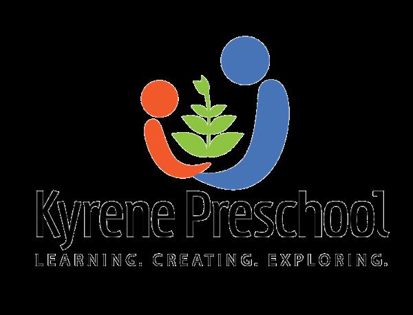 Kyrene Integrated Preschool Logo
