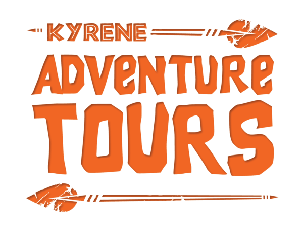 Kyrene Adventure Tours Logo