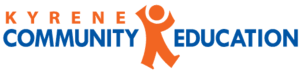Kyrene Community Education Services Logo