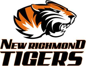 School District of New Richmond Logo