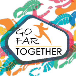 Go Far Together Fun Run/Walk