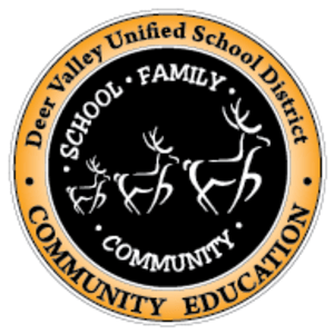 Deer Valley Unified School District Logo