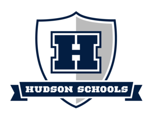 Hudson Community Services: Community Education, School Age Care, Summer Programs Logo