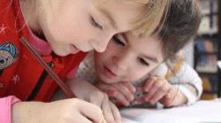 Adult Basic Education Childcare