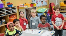 Wayzata Kids Preschool